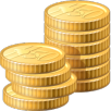 Collect money online