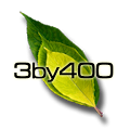 3by400, Inc.
